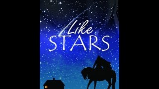 Like Stars Book Trailer