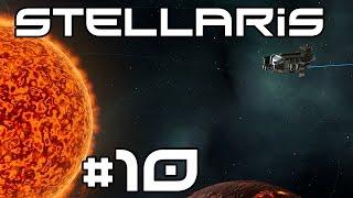 Stellaris   Lacking Influence! #10
