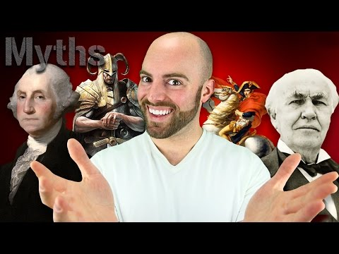 7 HISTORICAL MYTHS You Still Believe!