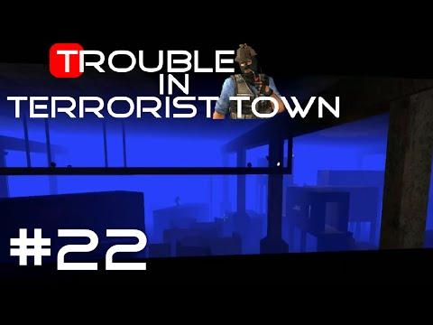 TTT #22 - Lazertag - Let's Play Garry's Mod