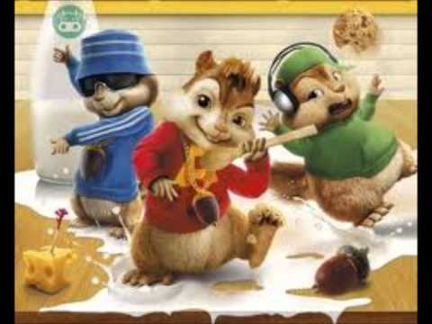 Alvin and The Chipmunks - The Backstreet Boys - I Want It That Way