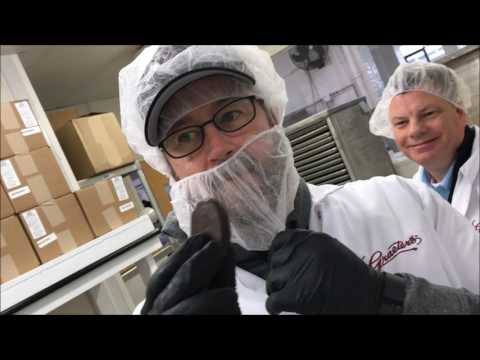 Behind the Scenes at Graeter's Bakery