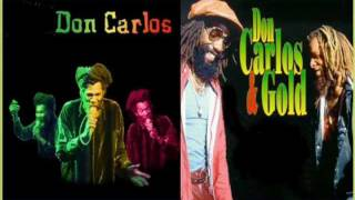 Don Carlos and Gold - Music Crave [★★★★★]