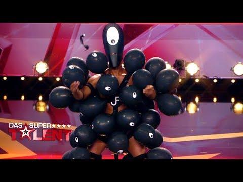 Das Supertalent 2015 - Alle Auftritte der achten Sendung vom 07.11.2015