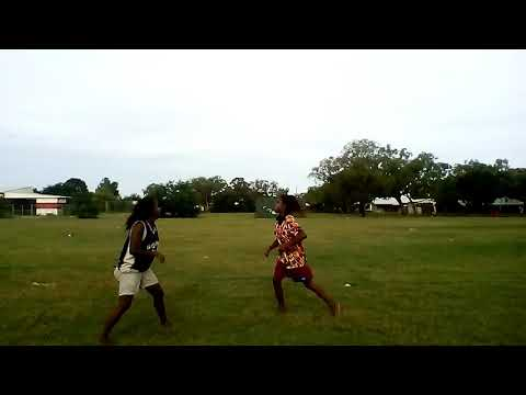 Mornington island fight