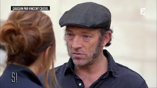 L'interview : Vincent Cassel - Stupéfiant !