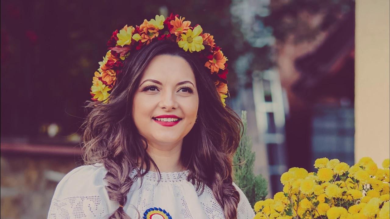 Laura Olteanu - Colaj de joc Bucovina