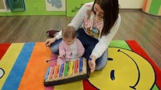�������� ���� Детский центр раннего развития SmartFox: урок музыки для детей ������