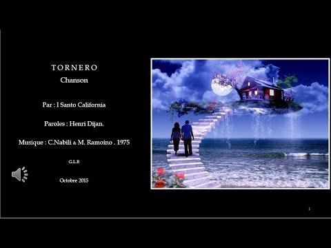 TORNERO  (Chanson)