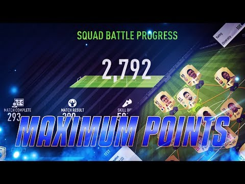 FIFA 18 TUTORIAL HOW TO BEAT SQUAD BATTLES ON LEGENDARY WITH A 10K TEAM & GET MAX POINTS!