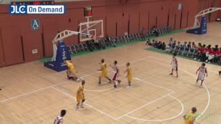 第10回 北海道カップ 中学生バスケットボール大会