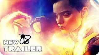 Best Film Trailers #15 2018 | Trailer Buzz of the Week