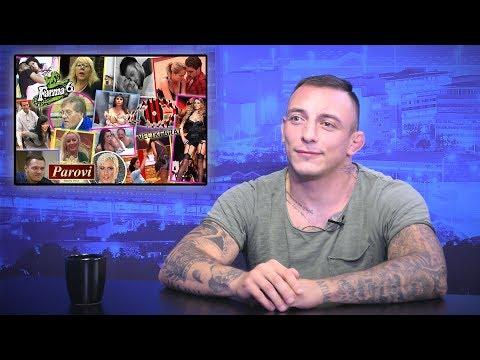 BALKAN INFO: Dušan Džakić – Ljudi iz rijalitija ne shvataju da im se ljudi smeju, oni su na dnu dna!