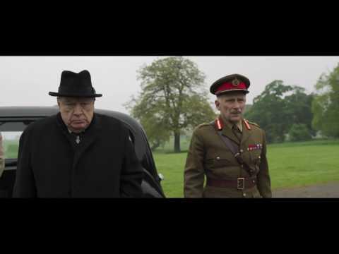 Churchill - Trailer español (HD)
