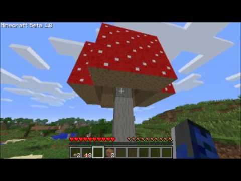 1.11 Mushroom farm : Minecraft - reddit