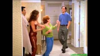 Will & Grace (1998-2006) - leather compilation