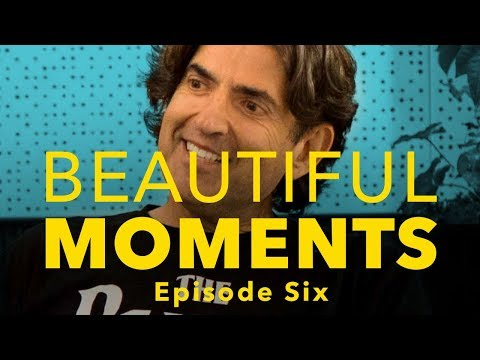An Interview with Saville Kellner | Beautiful Moments