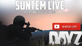 🔴 DAYZ 1.04 VANILLA UPDATE!!!!! |🔴 GIVEAWAY FORTNITE 300 ABONATI!! 🔴