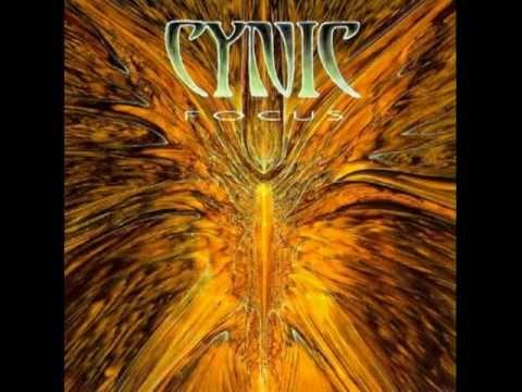 Клип Cynic - Cosmos