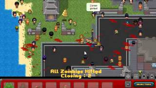 Infectionator 2 - Flash Game Friday #1