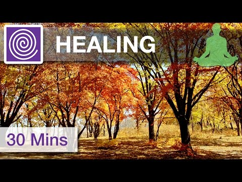 Healing and Relaxing Music for Meditation and Relaxation ☯☯☯ Soothing Music for Soul, Mind and Body