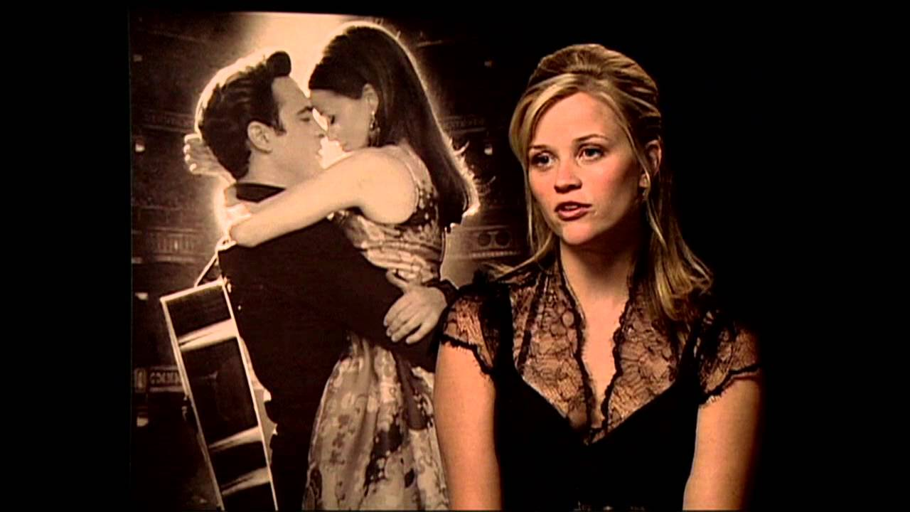 Image result for reese witherspoon walk the line