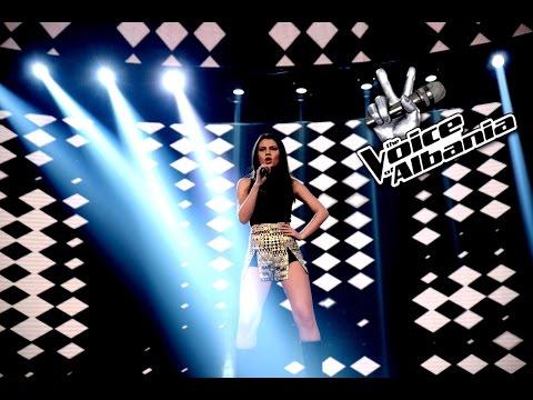Frosina Muji - Focus (The Voice of Albania 5 | Netet Live 4)