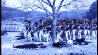 Napoléon ~Battle of Eylau (English) HD