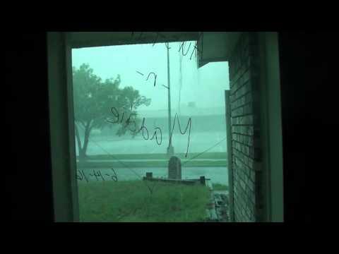 Tornado Warning, July 14, 2016 - Broken Arrow, OK