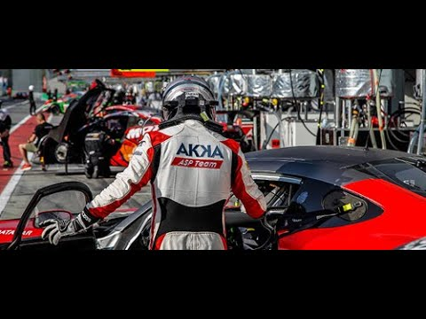 AKKA ASP Racing Team - Akka Technologies