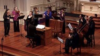 Antonio Vivaldi: In turbato mare RV 627, complete. Dominique Labelle and Voices of Music