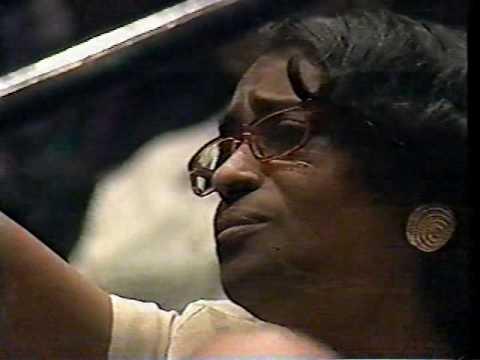 Juanita Bynum Soul Winners 2000