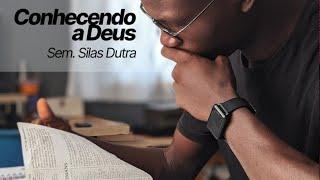 EBD   Marcos 12:18-27 - Conhecendo a Deus - Sem. Silas Dutra