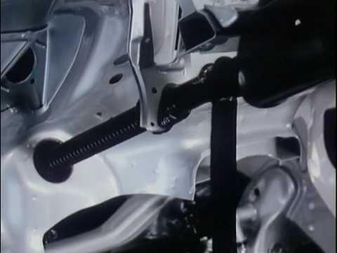 Mercedes Benz w123 Fascination