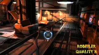 DEAD SPACE EXTRACTION Wii capitulo 2