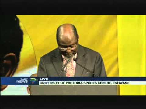 ANC commemorative lecture on the life and times of Oliver Reginal Tambo