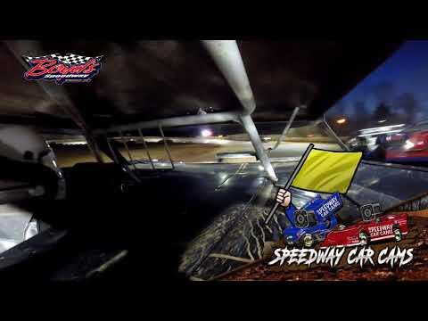#11 Don Van Winkle - Sportsman - 2-2-20 Boyds Speedway Cabin Fever - In-Car Cam