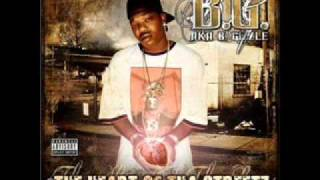"B.G. -""Oh No"" (feat. Hakizzle) -The Heart of tha Streetz Vol.1"