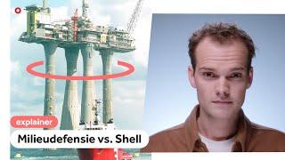 Wordt deze 2 meter rampzalig voor Shell?