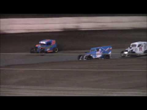 Ventura Raceway Dwarf Car Main 4 23 16