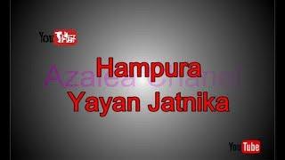 Gambar cover yayan jatnika-hampura karaoke