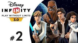 Thumbnail für Star Wars: Rise Against the Empire