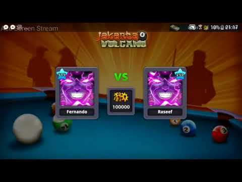 OMG Real Game of Legend Fernando 8 Ball Pool No Edit Shots Full Video Leaked 2017