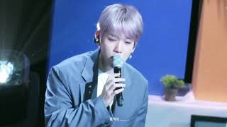 Someone Like You Baekhyun Live for EXO-L