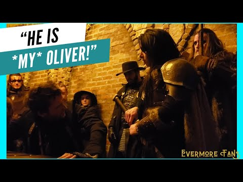 """Ulfenia And Ollie: """"He Is MY Oliver!"""" - Evermore Park"""