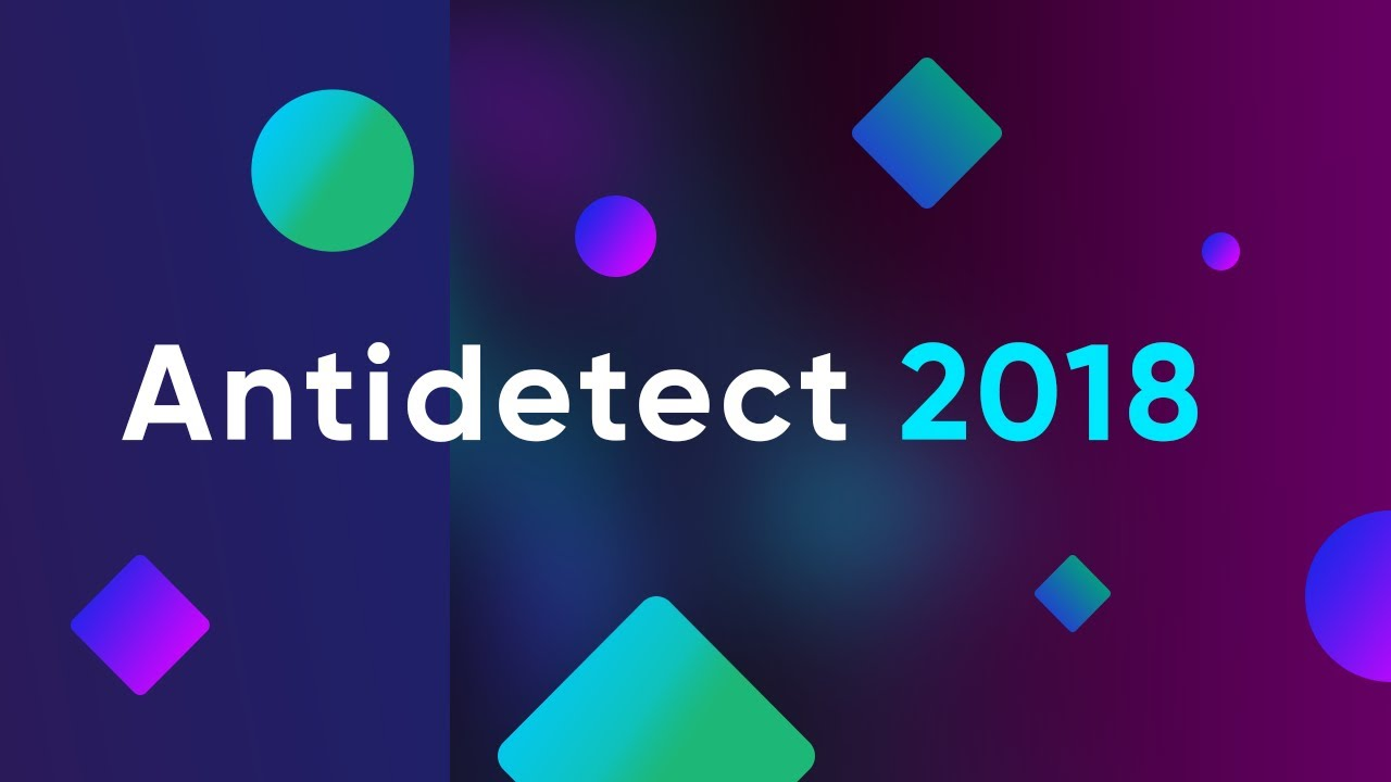 Antidetect 2018 Pro OpenSource - HACK4NET 🤖 Pentest Tools and News