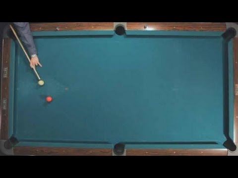 how to make pool banks pool trick shots youtube. Black Bedroom Furniture Sets. Home Design Ideas