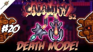 Nebulash VS Golem in D-Mode! Calamity Mod D-Mode Melee ||Episode 20 - Season 2||
