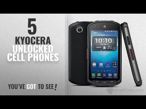 Kyocera DuraForce XD Video clips - PhoneArena