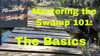 Mastering the Swamp 101